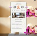 Just Married - Accomodation