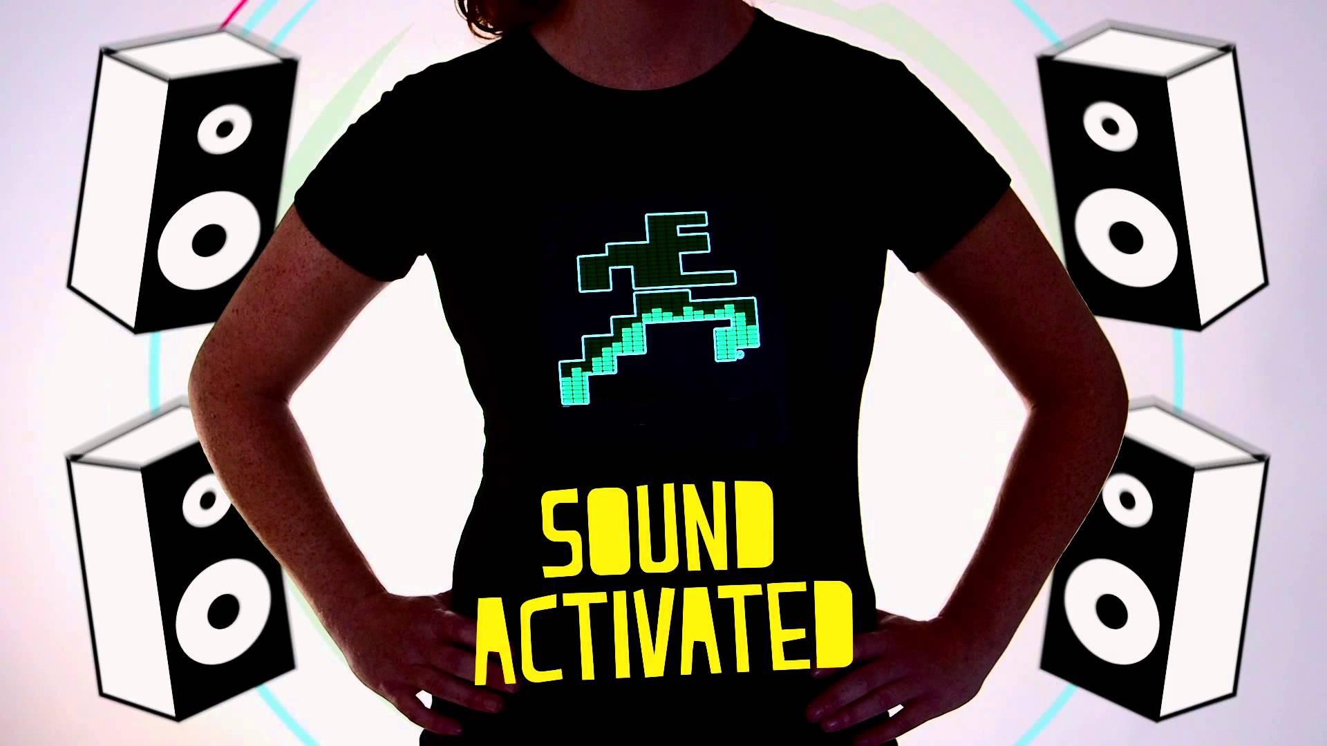 LED Shirts And More