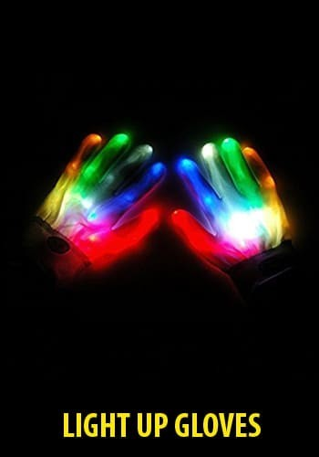 LIGHT-UP-GLOVES