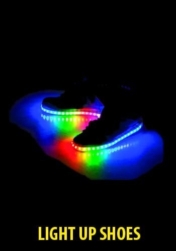 LIGHT-UP-SHOES
