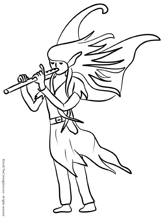 Fairy 3 Audio Stories For Kids Amp Free Coloring Pages