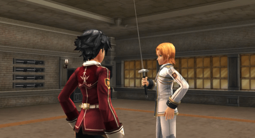 Celstin's Secret Trails of Cold Steel