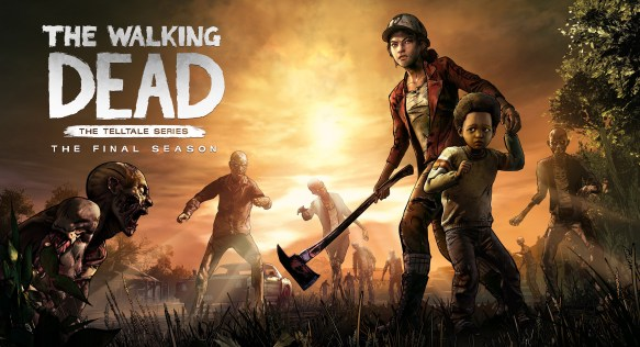 The Walking Dead: The Final Season, PS4, Xbox One and PC