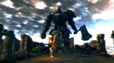 Gameplay-Dark-Souls_Remastered