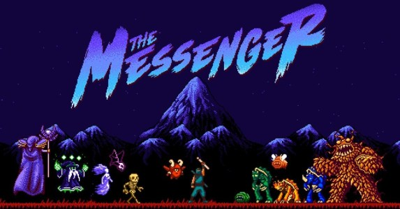 The Messenger (Switch, PC)