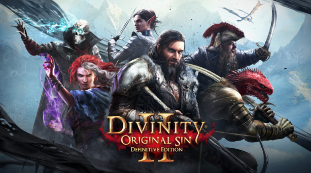 Divinity: Original Sin 2 (PS4, Xbox One)
