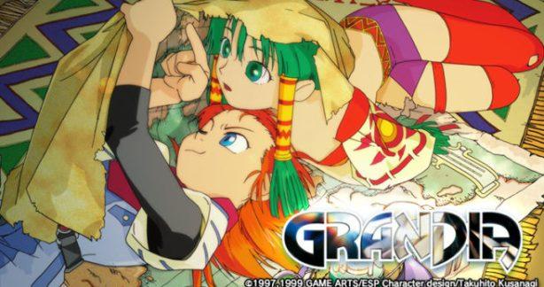 Grandia HD and Grandia II HD Remaster coming to Nintendo Switch