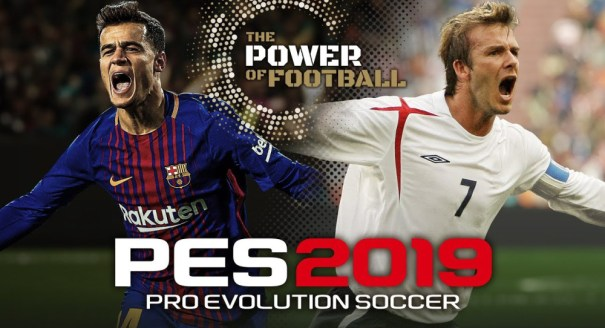 Pro Evolution Soccer 2019 (PS4, Xbox One, PC)