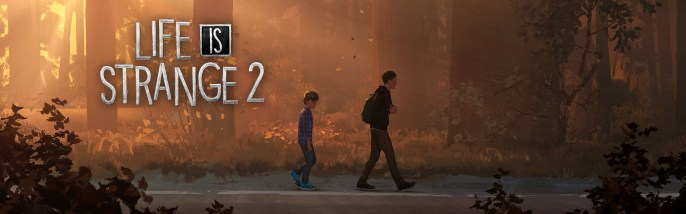 Life is Strange 2: Episode 1 (PS4, Xbox One, PC)