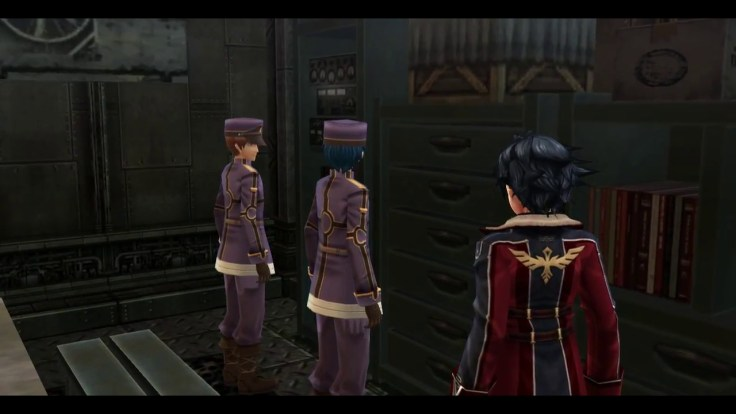Trails of Cold Steel 2 Hidden Side Quest Zats Amore