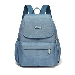 AOTIAN Lightweight Casual Small Backpack