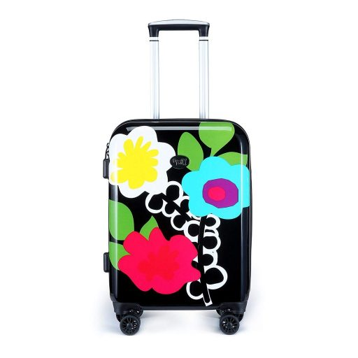 French Bull Hard Case Carry On Spinner Luggage
