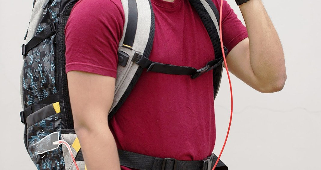 best backpack for back pain and shoulder pain