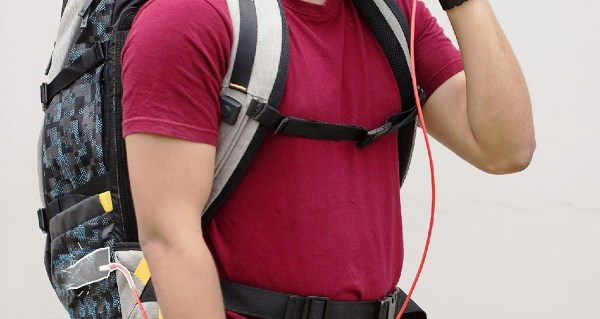 10 Best Backpacks for Back Pain and Shoulder Pain in 2019