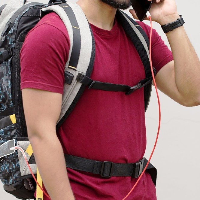 Best Backpacks for Back Pain and Shoulder Pain in 2019