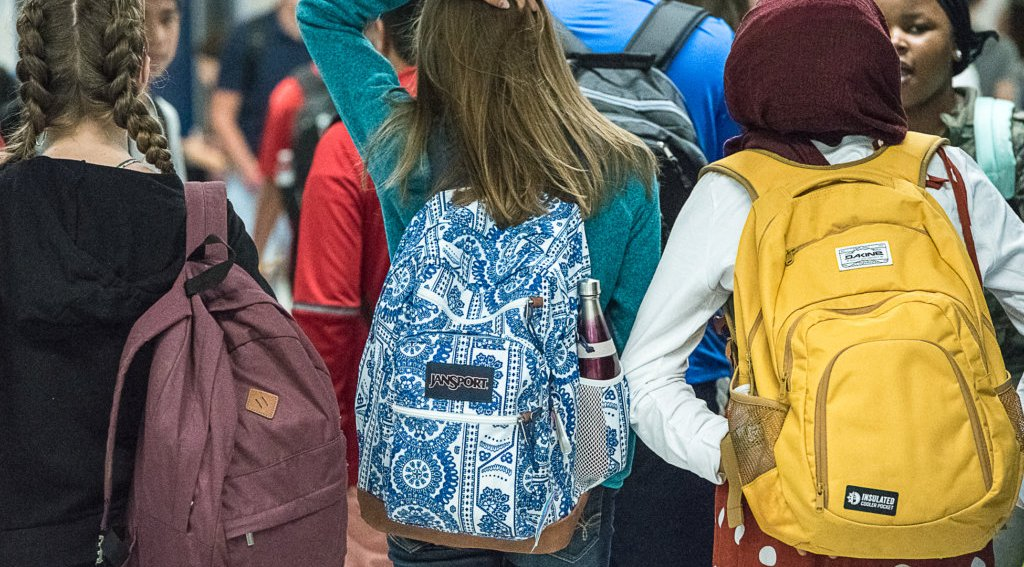 best backpack for high school freshman