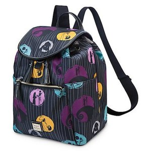 Tim Burtons The Nightmare Before Christmas Backpack by Dooney & Bourke