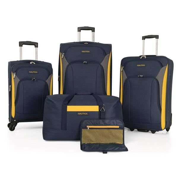 20 Best Luggage Sets for Families in 2019
