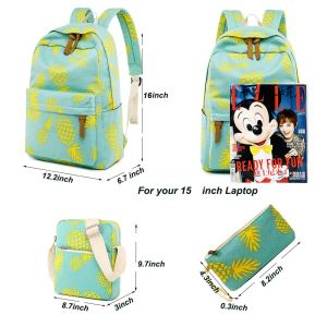 What Size Backpack for Kindergarten