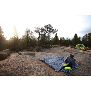 Coleman Tandem 3-in-1 45 Big and Tall Double Adult Sleeping Bag-best zip together sleeping bags or couples