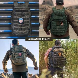What Is A Tactical Backpack – Best Tactical Bags?