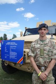 8-A soldier from the REME
