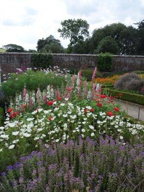 8-Walled garden
