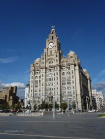 14-The Royal Liver Building