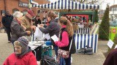 2e-Stalls do good business