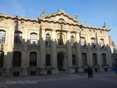 1-Clarendon Building