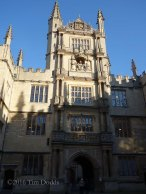 3-Bodleian Tower of the Five Orders