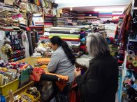 3-Brighton - buying fabric