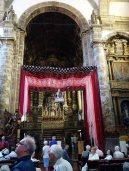 2- Inside São Gonçalo Church in Amarante