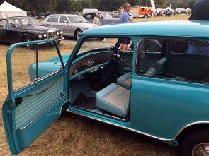 10-A 1961 Mini
