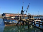 1-newhaven-harbour-rusting-fishing-boat