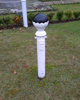 west-end-war-memorial-post
