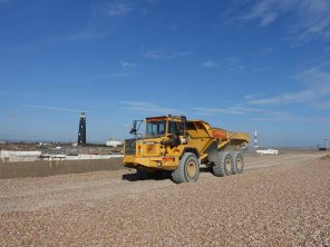 5-Restoring shingle banks