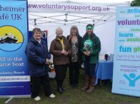 16-Mayor visits Voluntary Support