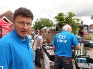 5-Trevor Millard - Fayre in the Square organiser