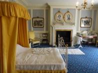 7-Disraelis' Bedroom
