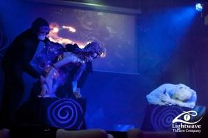 Iubitafizica Lightwave Theatre Company