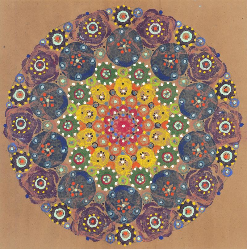 10fold Mandala