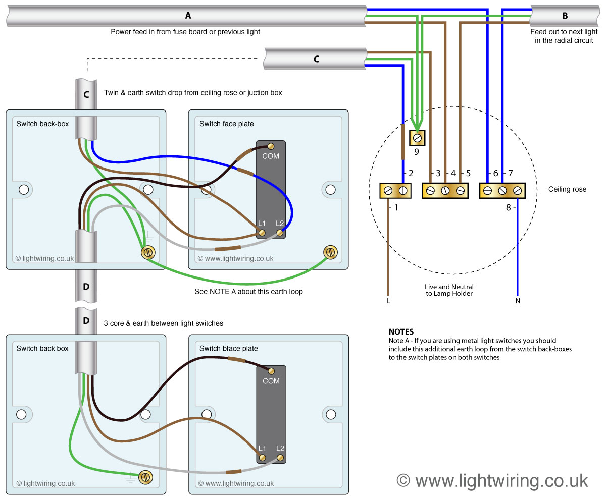 Nhp Emergency Lighting Test Unit Wiring Diagram Nexus Astonishing Contemporary Best Image Wire