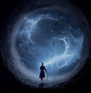 タイムラインのエネルギーとPTD by 大天使ミカエル
