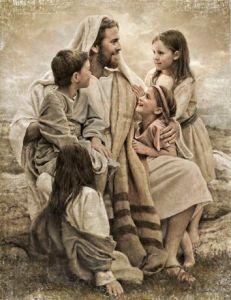 人生には大切なことが隠れている by イエス
