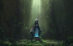 光を選ぶ by 大天使ガブリエル