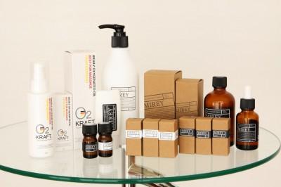 高濃度酸素化粧品サポート