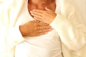 Självbehandling vita kläder