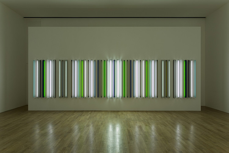 Robert Irwin - Piccadilly