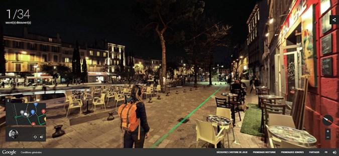 Promenade-nocturne-de-Marseille-Julie-de-Muer-Google-4